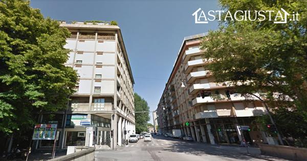 Appartamento centro storico Padova
